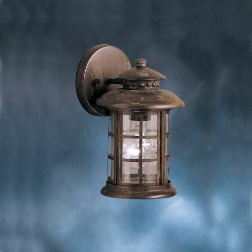 Homeofficedecoration | Outdoor Wall Lights B&q with Outdoor Wall Lighting At B&q (Image 6 of 10)