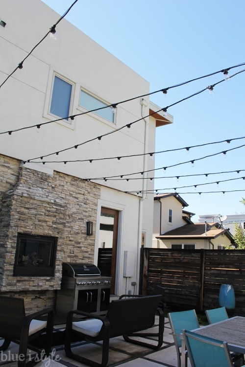 10 The Best Hanging Outdoor Lights On Stucco