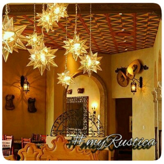 Indoor Outdoor Illumination ® For Mexican Outdoor Hanging Lights (View 4 of 10)