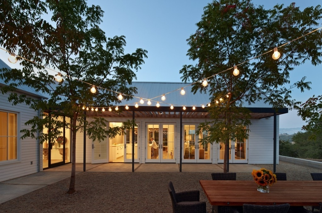 Inexpensive Outdoor Hanging Lights For Elegant Backyard Design With with regard to Inexpensive Outdoor Hanging Lights (Image 7 of 10)