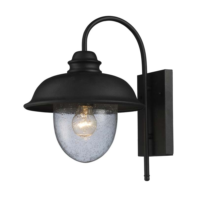 Inspiring Exterior Light Fixtures Wall Mount 2017 Design – Outdoor With Regard To Outdoor Wall Hung Lights (View 7 of 10)
