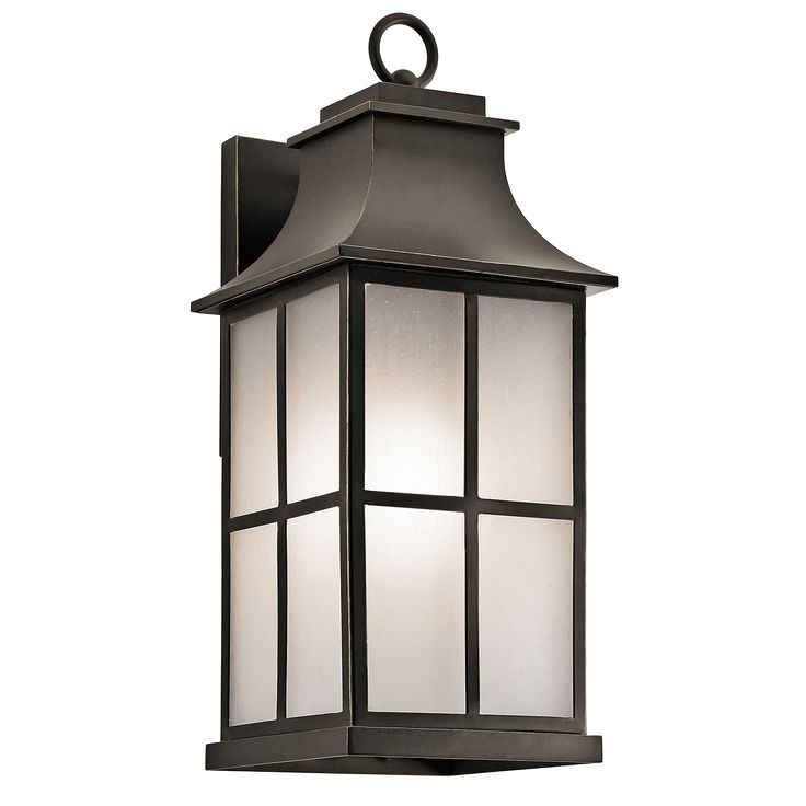 Inspiring Outdoor Lantern Light Fixtures 2017 Style For Large inside Large Outdoor Wall Light Fixtures (Image 8 of 10)