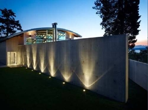 Japanese Outdoor Wall Lighting | Home Decor & Interior/ Exterior Throughout Outdoor Wall Spotlights (View 10 of 10)