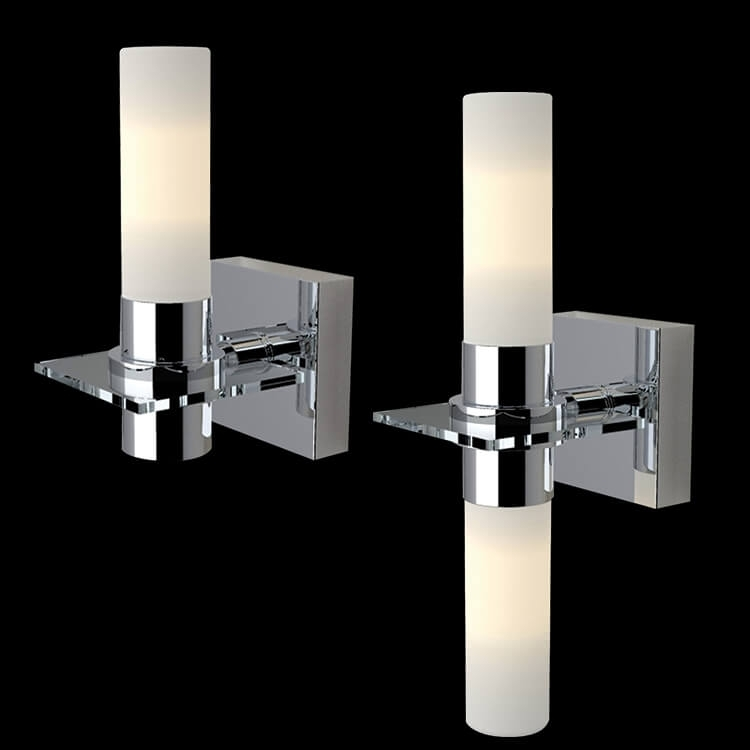K. Light Import with Johannesburg Outdoor Wall Lights (Image 5 of 10)