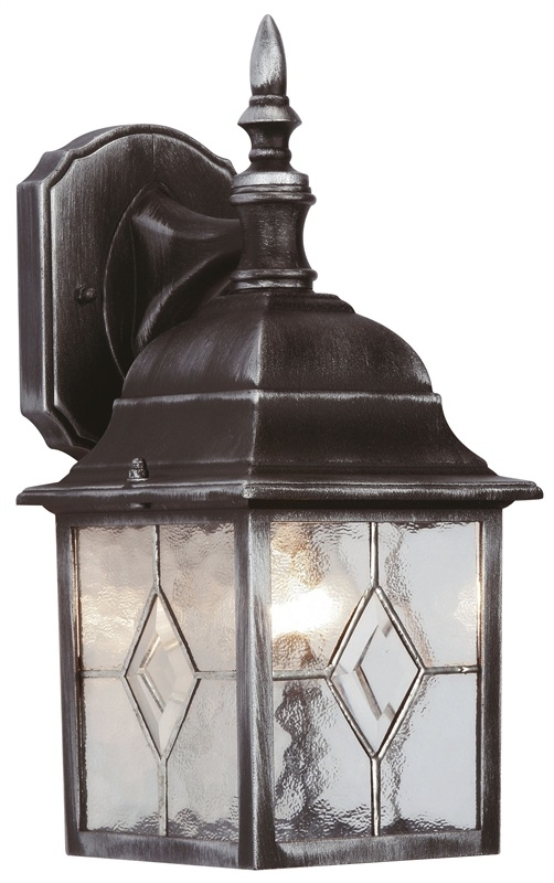 K Lighting Supplies - Indoor, Outdoor & Led Lighting Specialists inside Outdoor Wall Lantern Lights (Image 6 of 10)