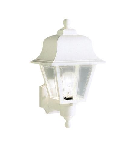 Kichler Lighting Outdoor Plastic Fixtures 1 Light Outdoor Wall inside Plastic Outdoor Wall Light Fixtures (Image 5 of 10)