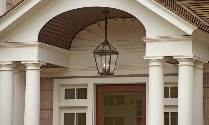 Lantern Pendant Light - Google Search | Home Ideas | Pinterest regarding Outdoor Entryway Hanging Lights (Image 7 of 10)