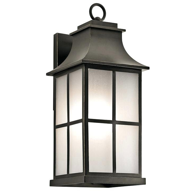 Large Outdoor Wall Light Decoratg Extra Large Outdoor Wall Lights inside Extra Large Outdoor Wall Lighting (Image 7 of 10)