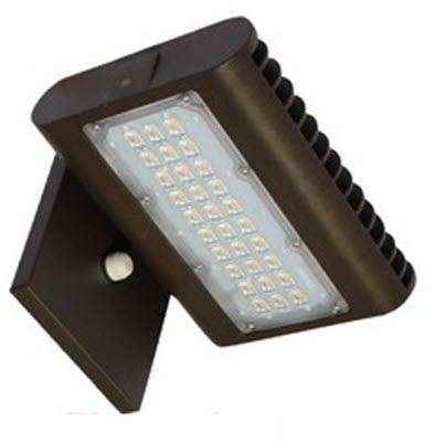 Led Flat Panel Wall Mount Light Fixture - Shop Great Prices And within Outdoor Wall Mount Led Light Fixtures (Image 2 of 10)