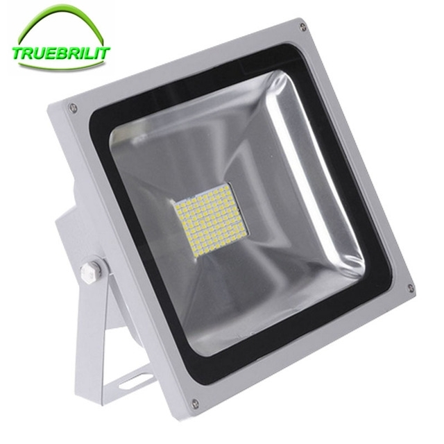 Led Flood Lights Outdoor Wall Lighting 10W 20W 30W 50W Led pertaining to Outdoor Wall Flood Lights (Image 2 of 10)