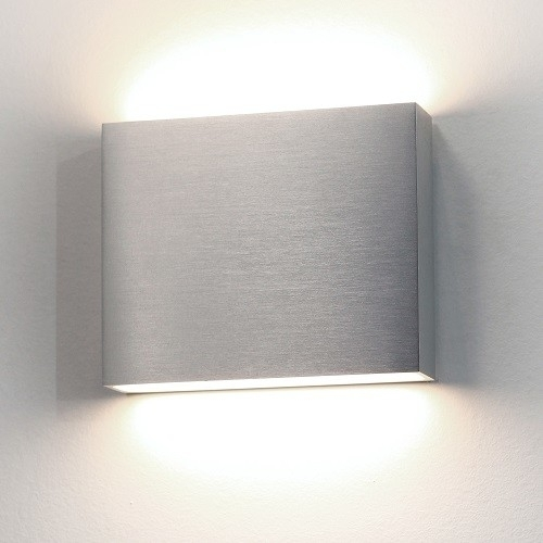 Led Light Design: Outdoor Led Wall Lights With Sensor Exterior Wall pertaining to Contemporary Outdoor Wall Lighting Fixtures (Image 5 of 10)