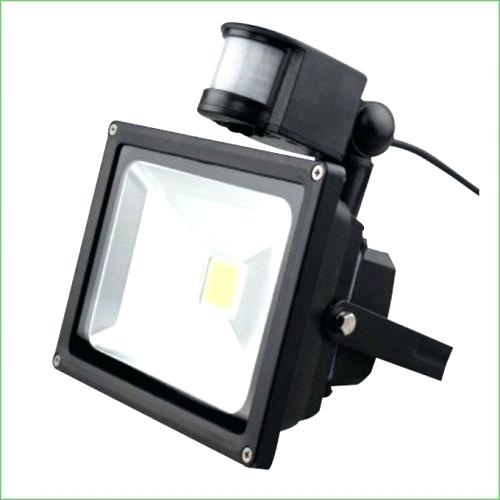 Led Outdoor Flood Lights Motion Sensor Lighting Best With Detector regarding Hanging Outdoor Flood Lights (Image 7 of 10)