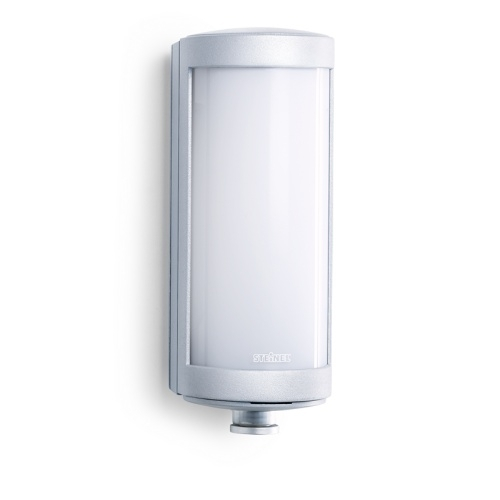 Led Outdoor Pir Wall Light L626   The Lighting Superstore in Outdoor Led Wall Lights With Pir (Image 3 of 10)