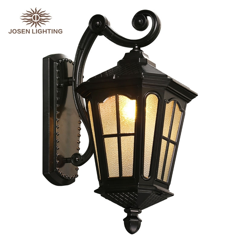 Led Porch Lights Outdoor Sconces Wall Outdoor Lights Waterproof pertaining to Outdoor Wall Porch Lights (Image 7 of 10)