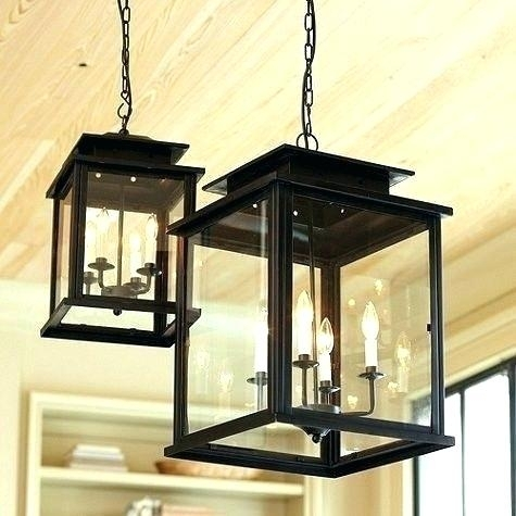 Featured Photo of Big Outdoor Hanging Lights