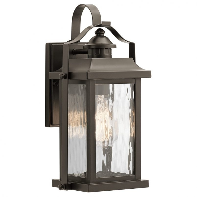 Light : Shop Outdoor Wall Lights At Lowes With Light Fixtures On Regarding Outdoor Wall Light Fixtures At Lowes (View 5 of 10)