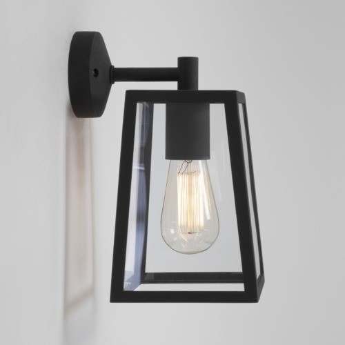 Lighting Australia | Calvi Wall 7105 Exterior Wall Light in Australia Outdoor Wall Lighting (Image 4 of 10)