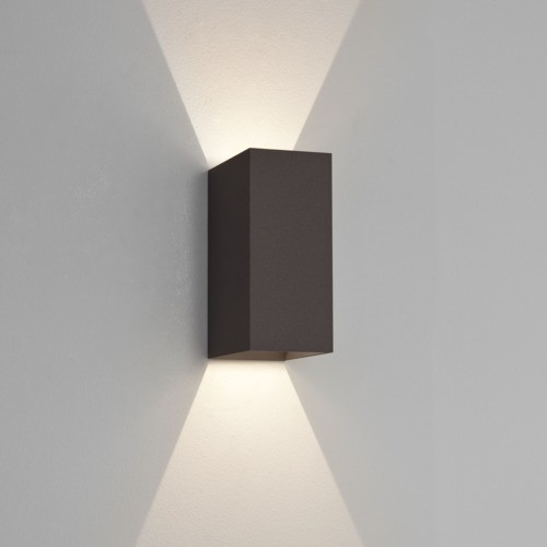 Lighting Australia | Oslo 160 7061 Exterior Wall Light - Nulighting regarding Australia Outdoor Wall Lighting (Image 8 of 10)