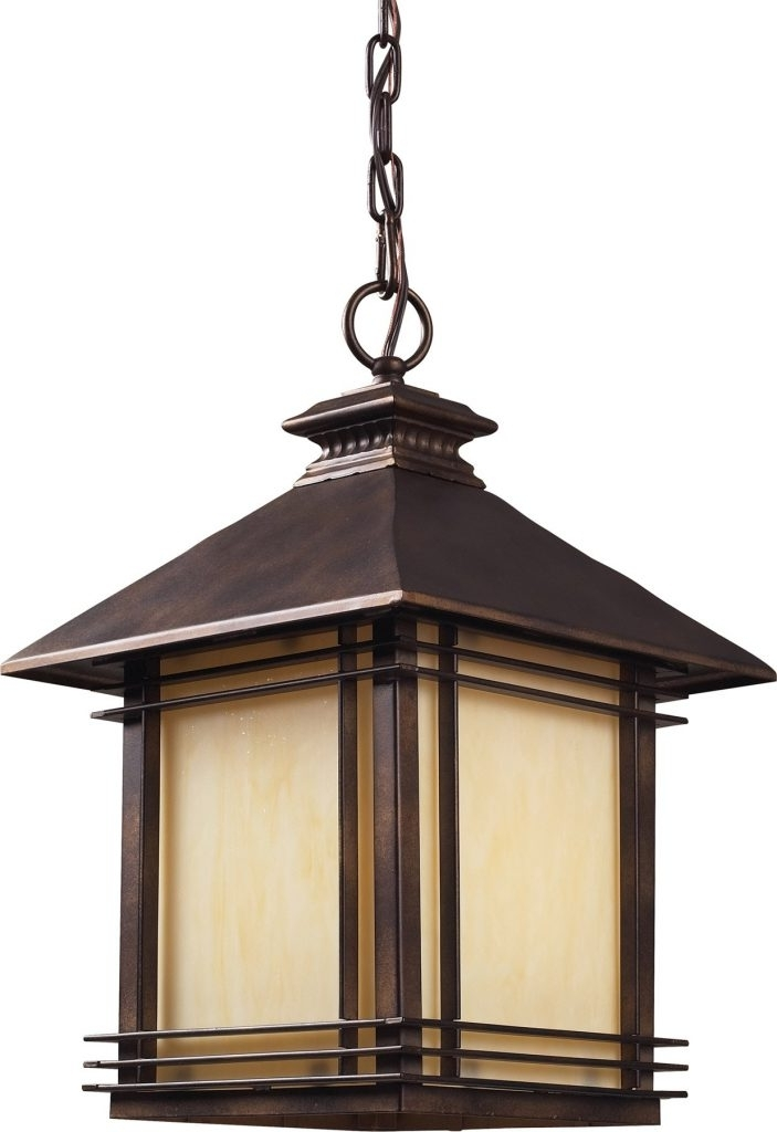 Lighting Blackwell Outdoor Hanging Lantern Picture On Marvellous Pertaining To Outdoor Hanging Lanterns From Canada (View 6 of 10)