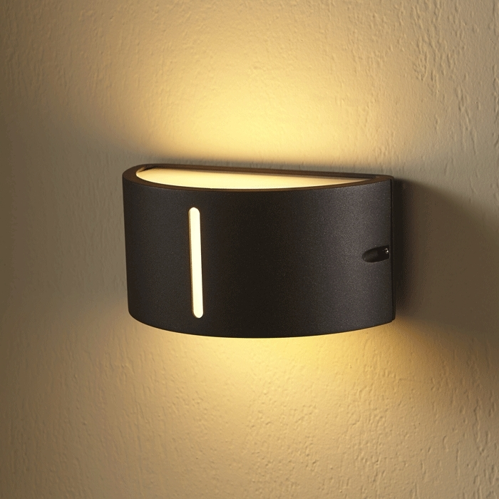 Lighting Buying Guide for Outdoor Wall Light Fixtures at Lowes (Image 6 of 10)