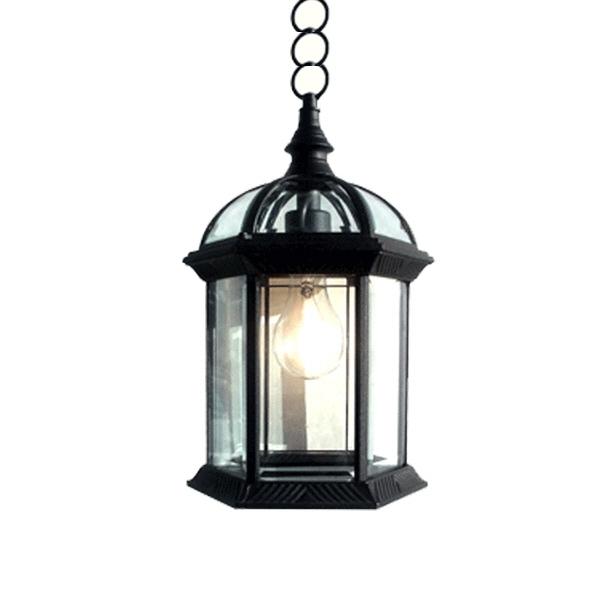 Lighting Design Ideas: Best Examples Of Outdoor Hanging Light intended for Outdoor Hanging Light Fixtures in Black (Image 6 of 10)