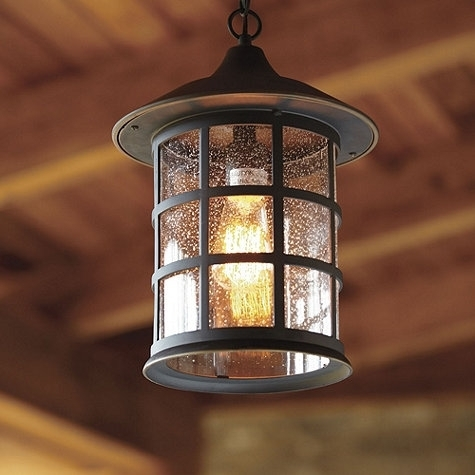 Featured Photo of Outdoor Hanging Pendant Lights