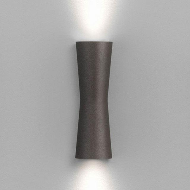 Lighting Design Ideas Modern Outdoor Wall Lights And Sconces Modern With Regard To Contemporary Outdoor Wall Lighting (View 5 of 10)