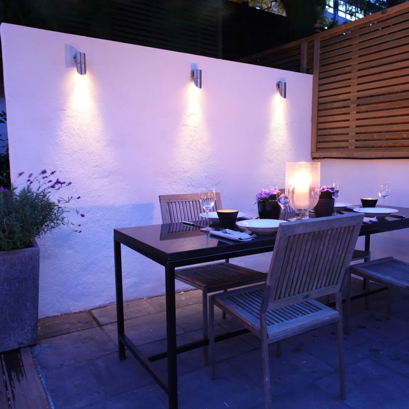 Lit Up Your Compound And Garden With Garden Wall Lights – Decorifusta throughout Garden Outdoor Wall Lights (Image 6 of 10)