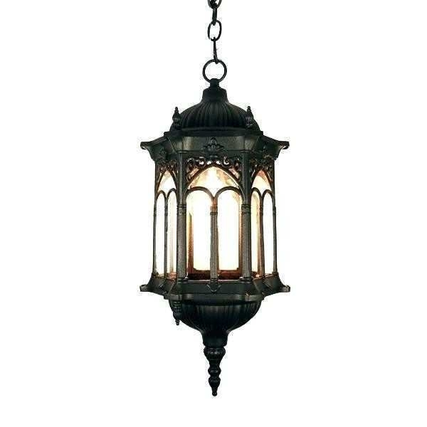 Lowes Outdoor Light Fixtures Fresh Awesome Outdoor Pendant Lighting For Outdoor Hanging Lights At Lowes (View 9 of 10)