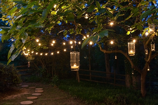Make These Amazing Candle Lanterns Your Next Diy - Christmas Lights for Outdoor Hanging Candle Lanterns (Image 8 of 10)