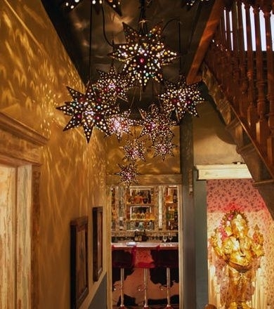 Mexican Star Lights Contemporary 17 Best Hanging Images On Pinterest regarding Mexican Outdoor Hanging Lights (Image 6 of 10)