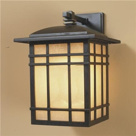 Featured Photo of Mission Style Outdoor Wall Lighting
