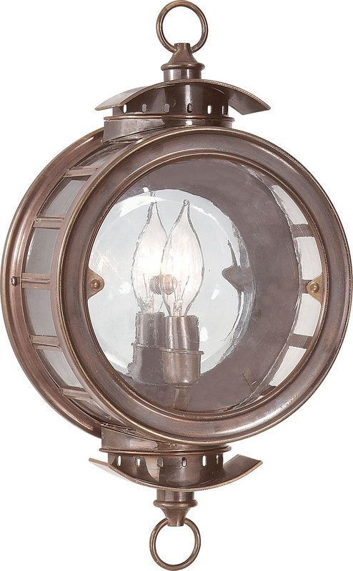 Mission Wall Sconce | Troy Lighting, Wall Sconces And Troy Inside Troy Lighting Outdoor Wall Sconces (Image 2 of 10)