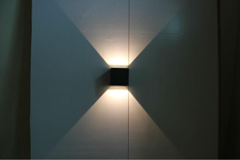 Modern Outdoor Light Fixtures 5 | Deepkod Lighting | Backyard with regard to Modern Outdoor Wall Lighting (Image 3 of 10)