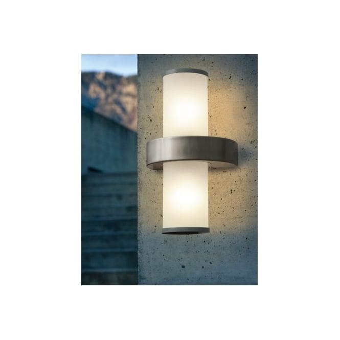 Modern Outdoor Wall Lighting Uk - Outdoor Designs in Modern Outdoor Wall Lighting (Image 4 of 10)