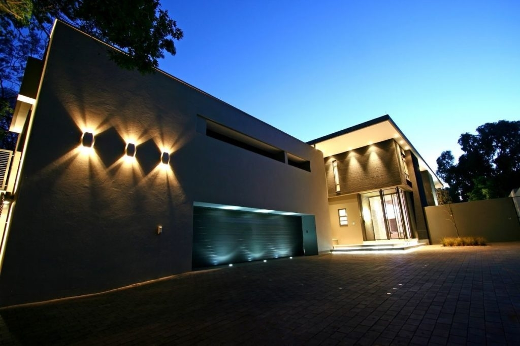 Modern Wall Sconces Types Lightingsammiekennedy For Outdoor Home Wall Lighting (View 10 of 10)