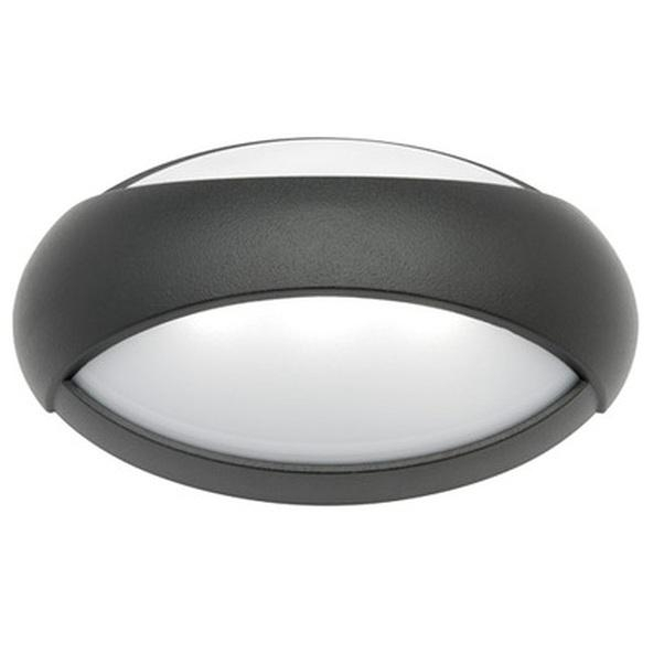 Mx23012 Aran Led Exterior Light Wall Lights Australia, Galvanised in Adelaide Outdoor Wall Lighting (Image 4 of 10)