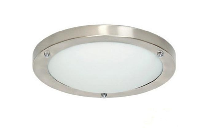 Mx50053Ss Pearl 3 Light Exterior Ceiling Flush Lights Australia regarding Adelaide Outdoor Wall Lighting (Image 5 of 10)