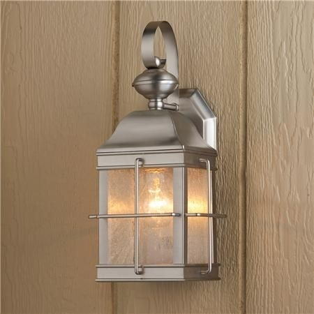 Nautical Inspired Lantern Outdoor Wall Light | Nautical Lanterns pertaining to Nautical Outdoor Wall Lighting (Image 4 of 10)