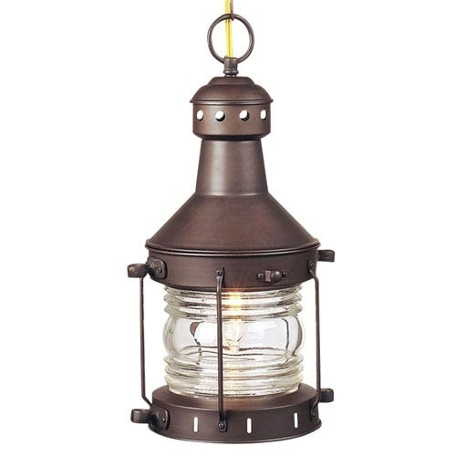 Nautical Outdoor Hanging Lantern Craftmade Outdoor Pendants Outdoor Within Nautical Outdoor Hanging Lights (Photo 9 of 10)