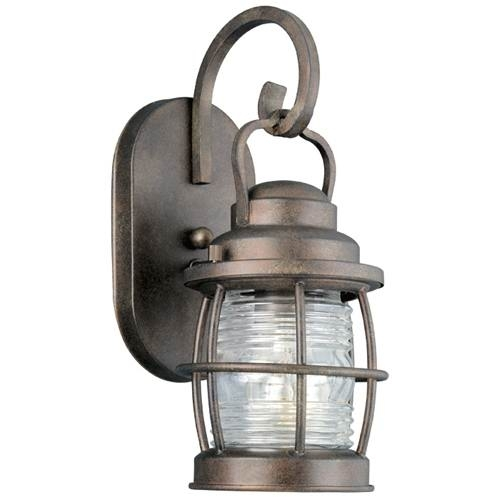 Nautical Outdoor Hanging Lights: 16 Awesome Nautical Outdoor With Nautical Outdoor Hanging Lights (Photo 10 of 10)