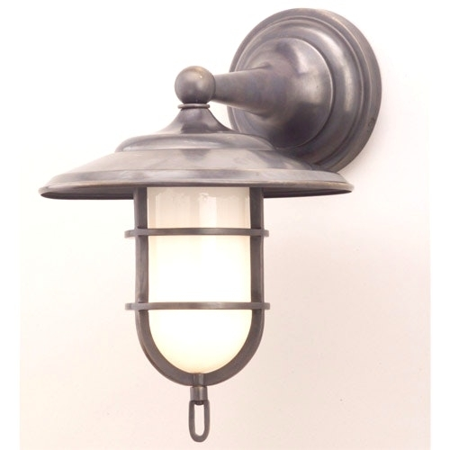 Nautical Outdoor Wall Lights With Interesting Lighting As Your Own In Nautical Outdoor Wall Lighting (Photo 4 of 10)