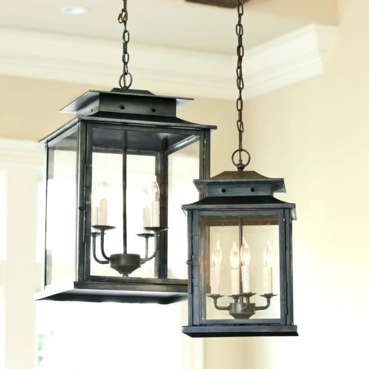 New Large Outdoor Pendant Light Pendant Lights Inspiring Lantern Inside Large Outdoor Hanging Pendant Lights (Photo 7 of 10)