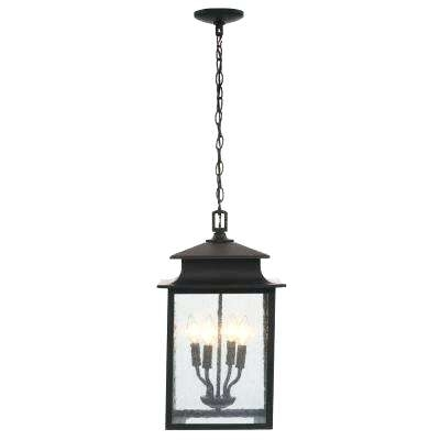 New Pendant Outdoor Lighting Fixtures Collection 4 Light Rust regarding Outdoor Hanging Lanterns From Australia (Image 5 of 10)
