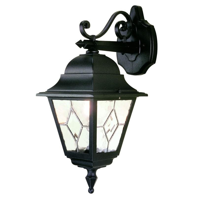 Norfolk Hanging Lantern – Lighting Direct Regarding Outdoor Hanging Lanterns With Pir (View 5 of 10)