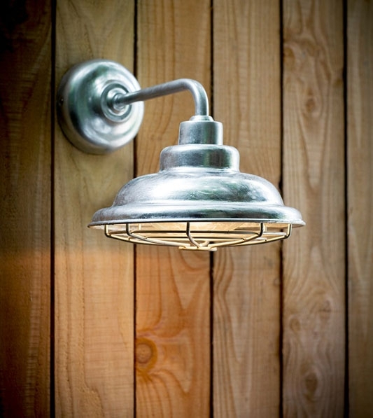 Ornamental Lights Archives - Gardenlife Blog :: Gardenlife Blog with regard to Industrial Outdoor Wall Lighting (Image 8 of 10)