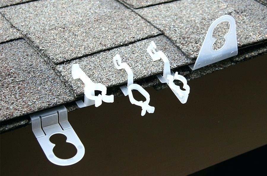 Outdoor Christmas Light Hook Outdoor Holiday Light Hooks – Dibz.co inside Outdoor Hooks For Hanging Lights (Image 5 of 10)