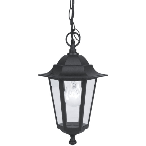 Outdoor Garden Lanterns & Flush Lights | The Lighting Superstore With Regard To Outdoor Hanging Coach Lanterns (View 9 of 10)