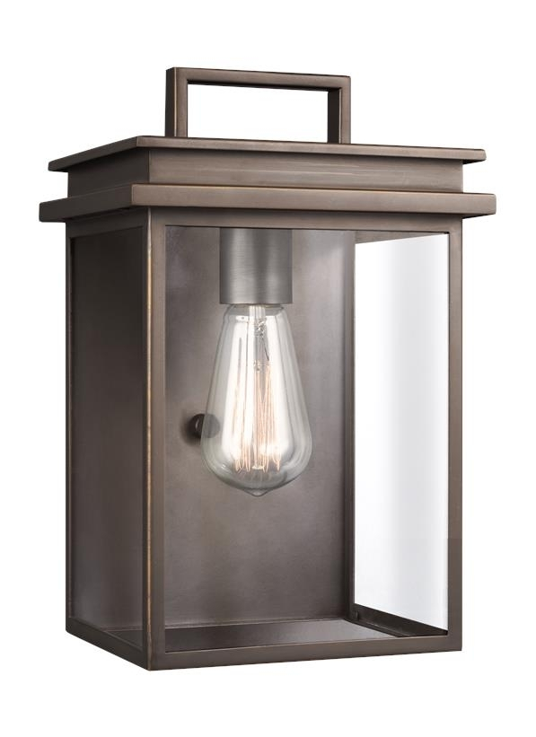 Outdoor Half Lanterns Archives - Top Image Lighting in Johannesburg Outdoor Wall Lights (Image 8 of 10)
