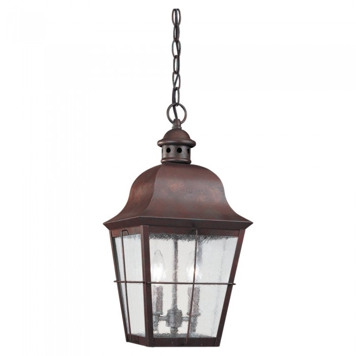 Outdoor Hanging Lanterns In Outdoor Hanging Lights Masters (View 8 of 10)